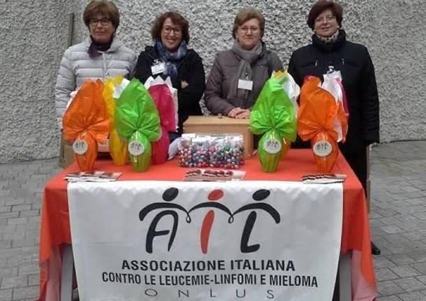 banchetto AIL