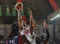 basket varese roma
