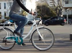 biciclette piste ciclabili varie