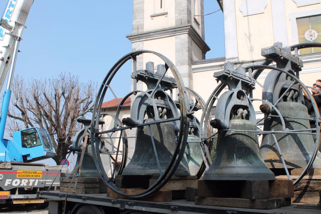 campane inarzo restauro