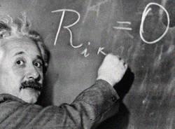 Auguri Albert Einstein, un alunno così così