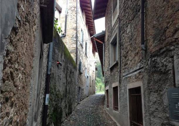 Castello Cabiaglio