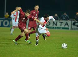 Cittadella - Varese 3-0