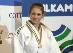 francesca d'orazio pro patria judo