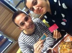 gallarate colazione solidale pigiama mc donald's