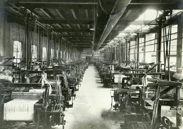 industria cotoniera