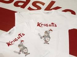 magliette giovanili basket legnano knights