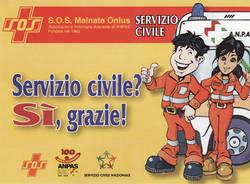 sos servizio civile
