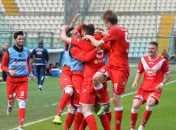 Modena - Varese 1-1