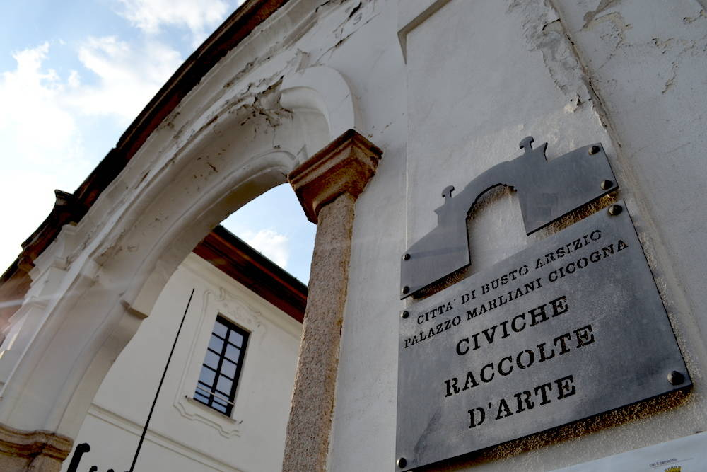 Palazzo Cicogna