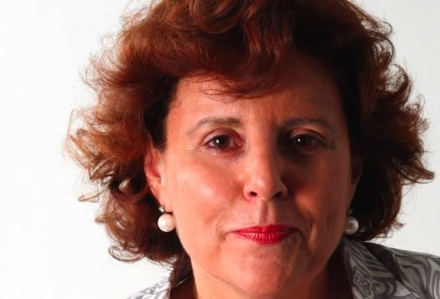 Roberta Mauri figlia  vittima tanpentopoli