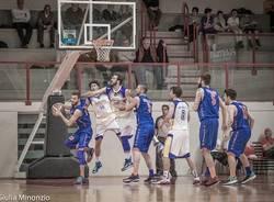 robur coelsanus sangiorgese ltc basket 2015