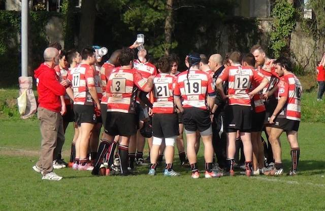 rugby varese rho 33-10
