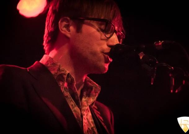 Saint Motel in concerto al Tunnel