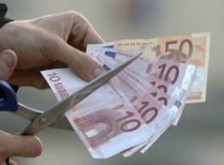 soldi taglio euro trasferimenti stato
