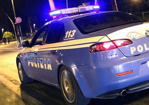 Squadra mobile Varese