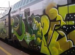 Treni varie