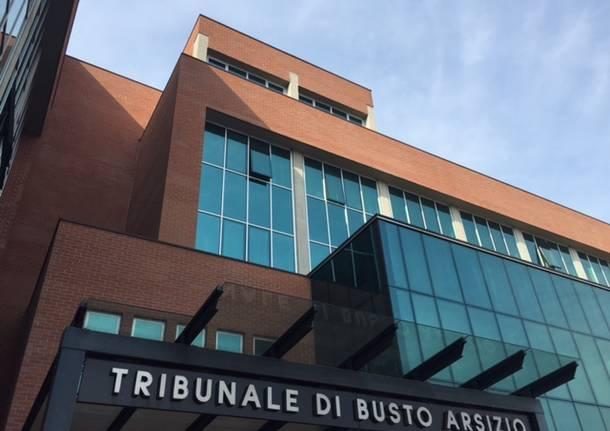 tribunale busto arsizio