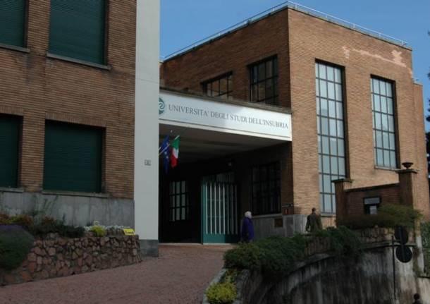 università insubria generiche