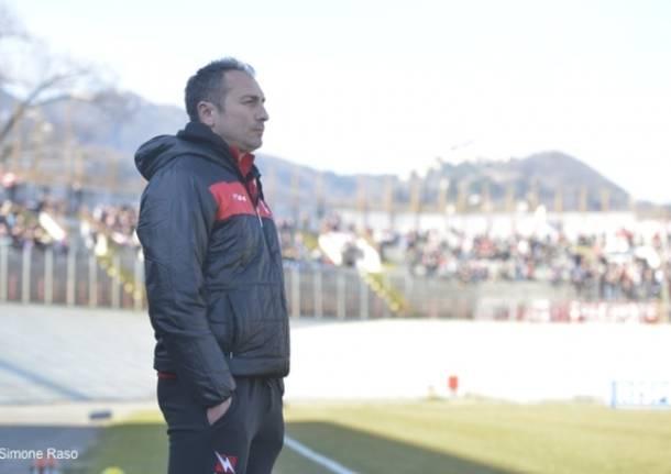 Varese-Bologna 3-1