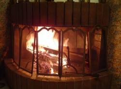 vento vigili del fuoco