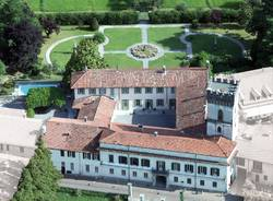Villa bossi bodio lomnago varie