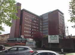 100 anni ospedale busto arsizio