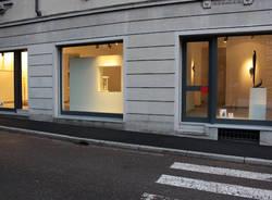 Alex Pinna, la mostra nella Galleria Punto sull'Arte