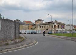 area stazione nord