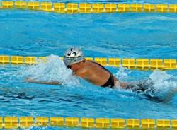 arianna castiglioni nuoto team insubrika