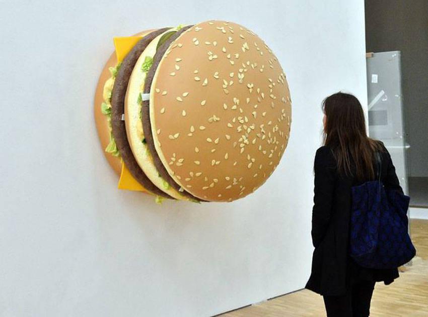 Arts&food alla Triennale