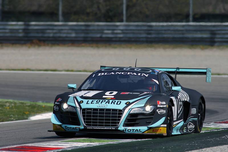 automobilismo blancpain endurance series 2015 monza