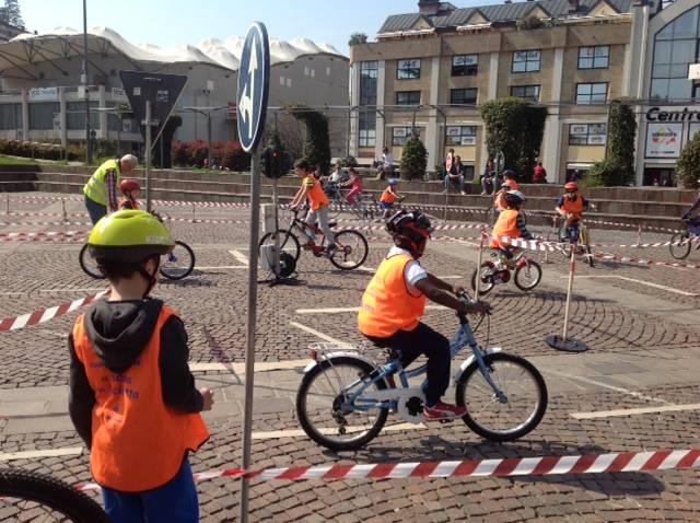 bambini bici