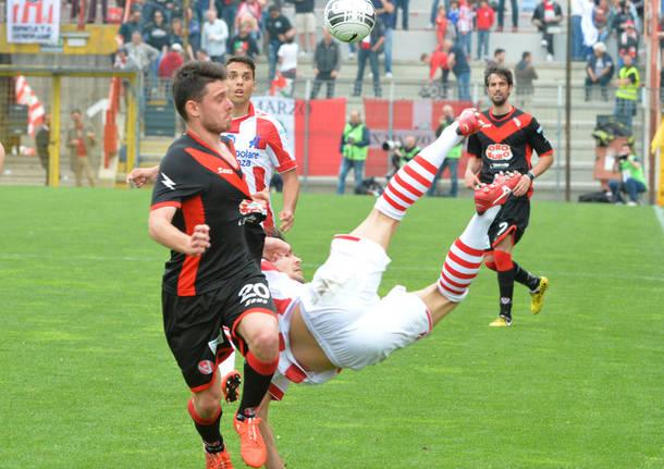 Vicenza – Varese 1-0