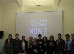 campagna contro violenza donne