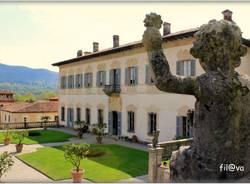 Villa Della Porta Bozzolo del FAI