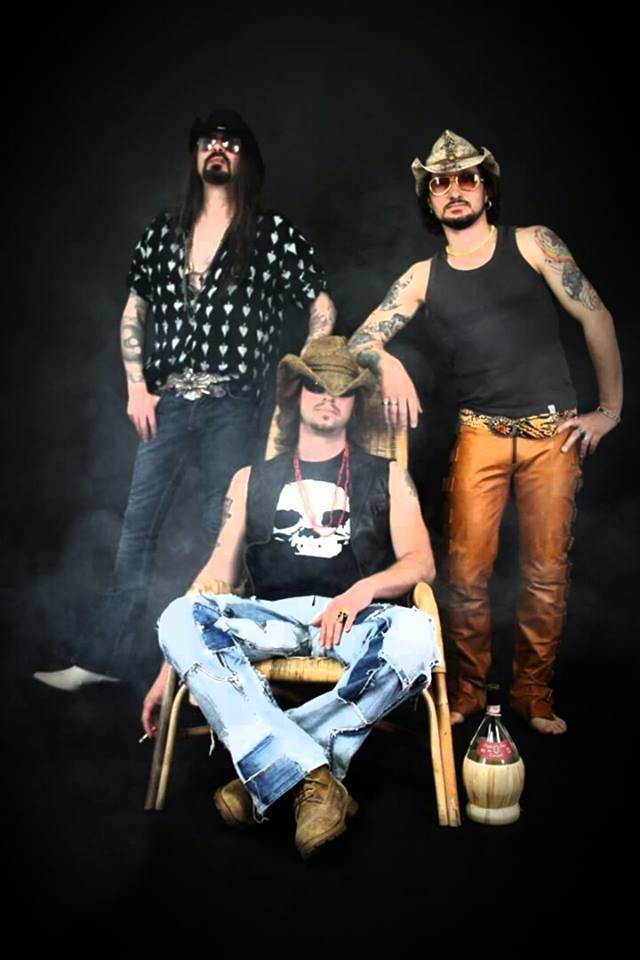 WITCHE\'S BREW + ON-OFF  (southern rock, classic rock & rock \'n\' roll)