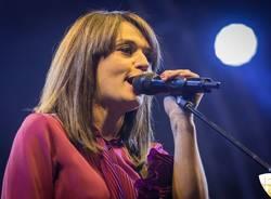 carmen consoli concerto forum assago 2015
