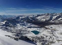 Cervinia e Zermatt