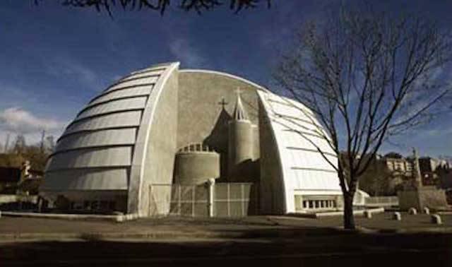 chiesa kolbe