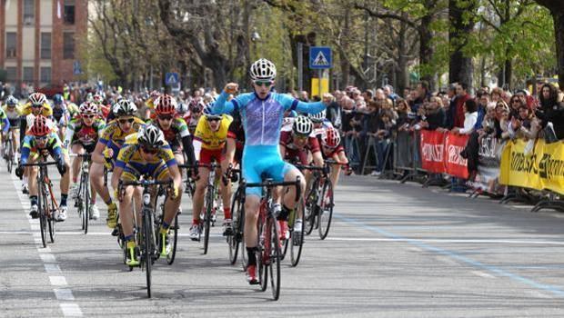 ciclismo allievi