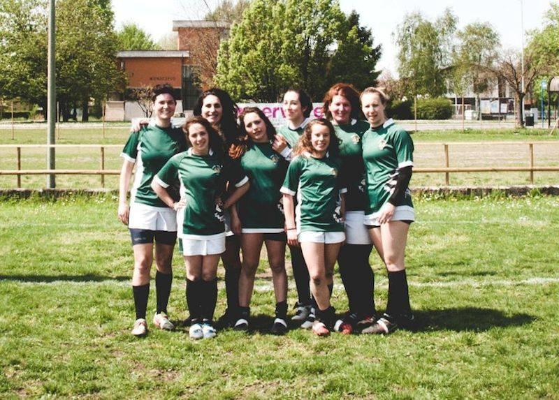 Coppa italia femminile rugby amazzoni varese