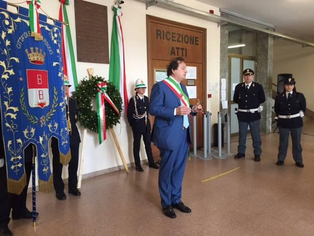 Cosimo Orrù, magistrato e partigiano