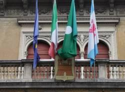 Degrado a Villa Gianetti