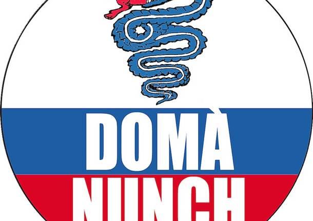 Domà Nunch, lista civica