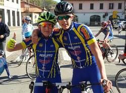 federico arioli christian bagatin ciclismo orinese