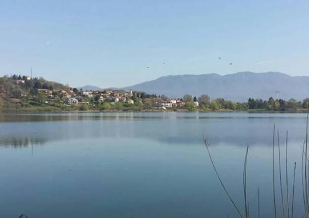 Il Lago di Ternate