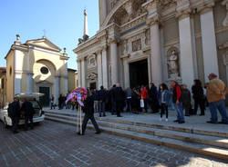 funerale delia cajelli