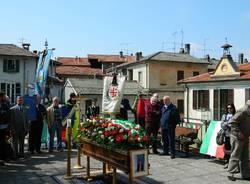funerale mario prato sindaco montegrino valtravaglia