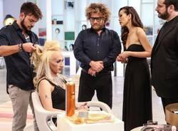 """""""Hair"""": Cristian arriva alla semifinale"""